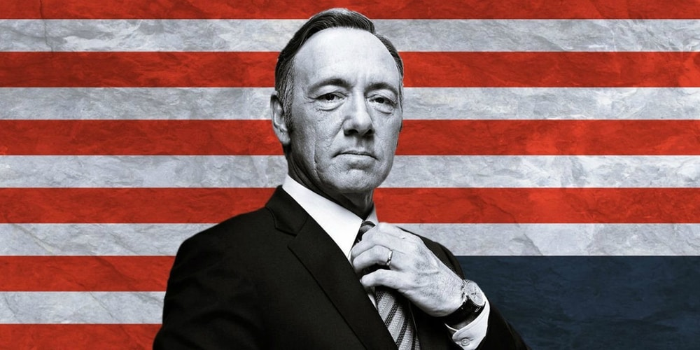 Frank Underwood, Hours of Cards